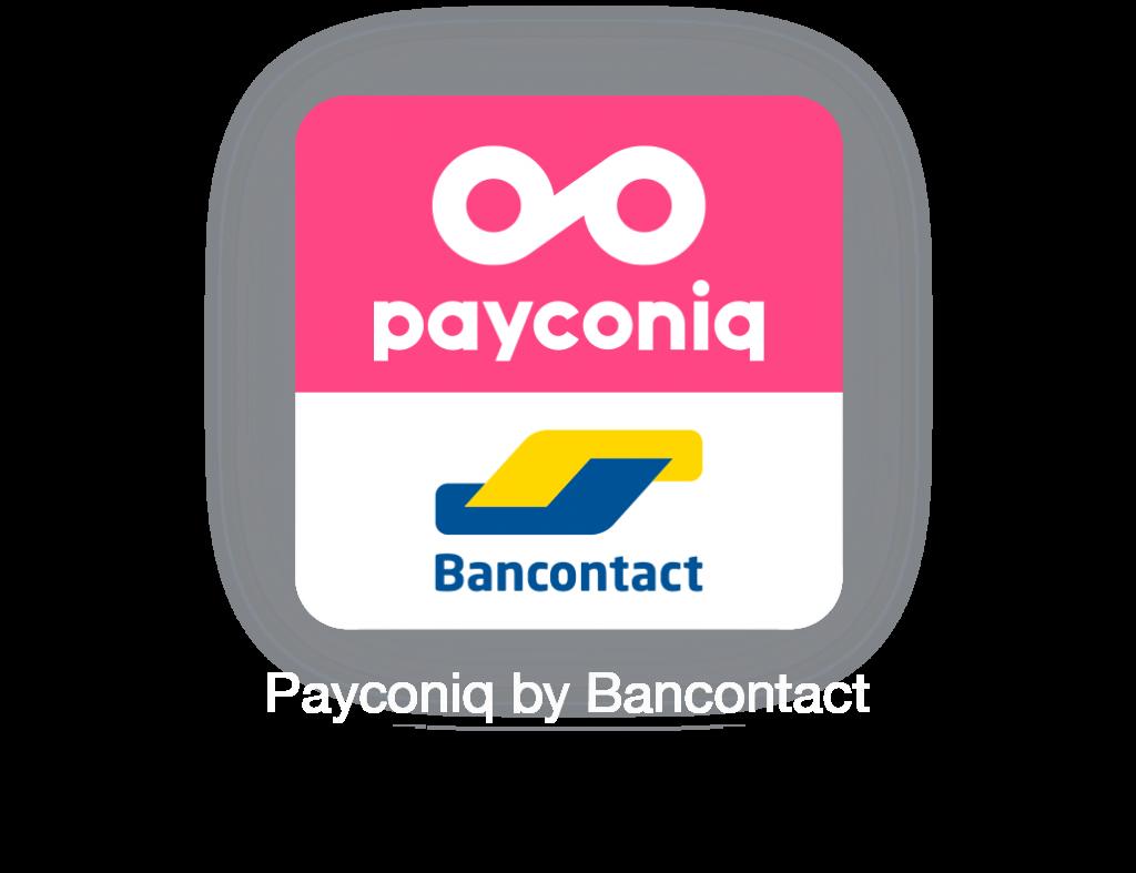 bancontact betalingen